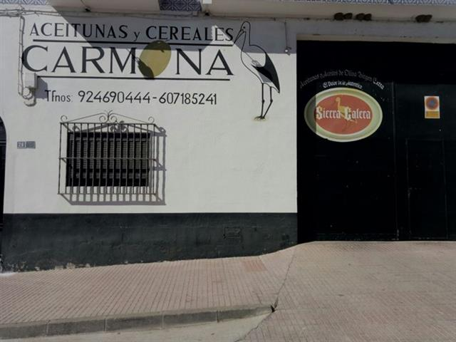 Aceitunas y Cereales Carmona S.L.