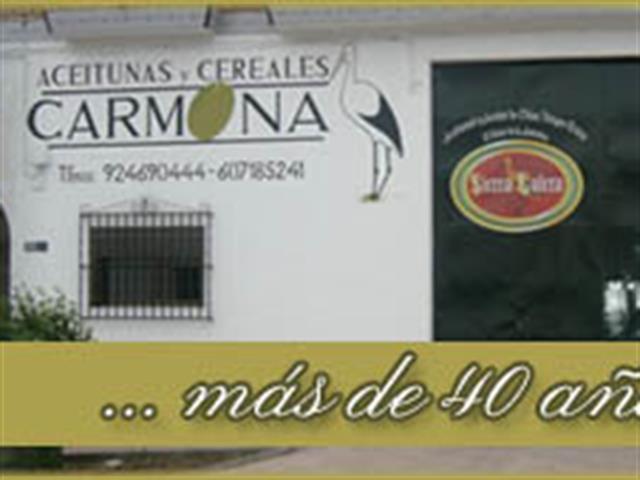 Aceitunas y Cereales Carmona S.L