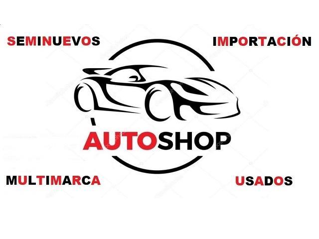 AUTOSHOP CENTRO MULTIMARCAS