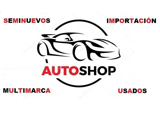 AUTOSHOP CENTRO MULTIMARCAS