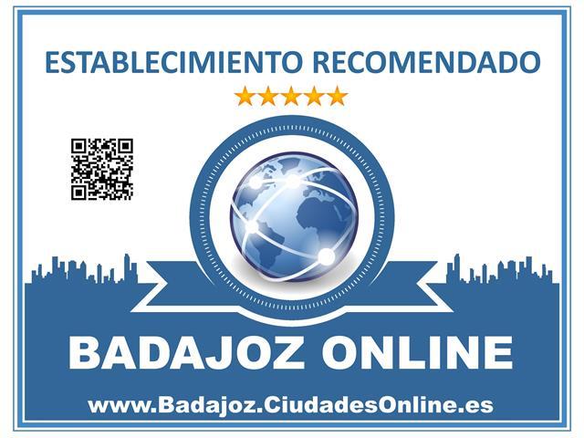 BADAJOZ CIUDADES ONLINE