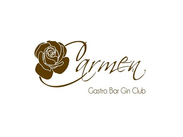 CARMEN GASTRO BAR GIN CLUB