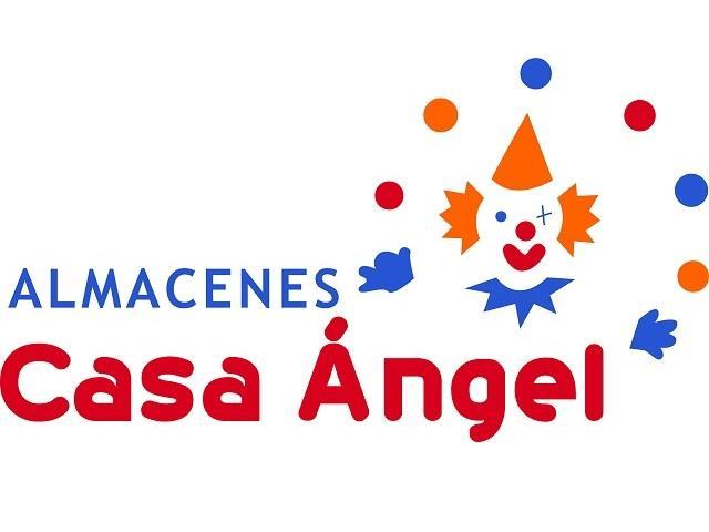 CASA ÁNGEL