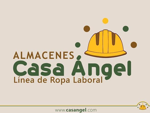 CASA ÁNGEL ROPA LABORAL