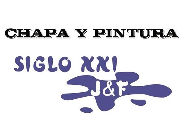 CHAPA Y PINTURA SIGLO XXI