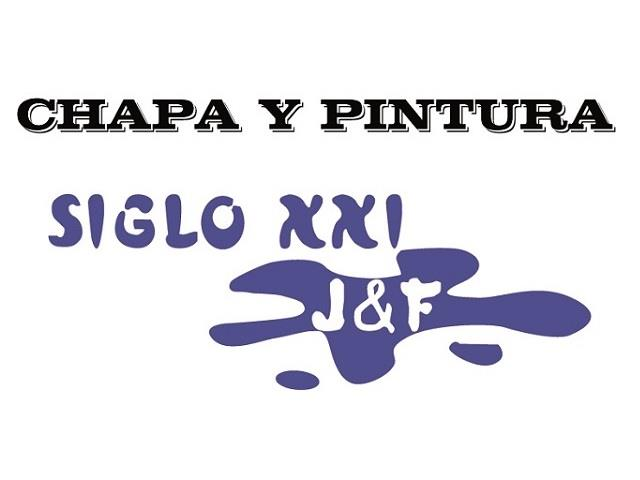 CHAPA Y PINTURA SIGLO XXI, TALLER DE CHAPA Y PINTURA EN BADAJOZ,