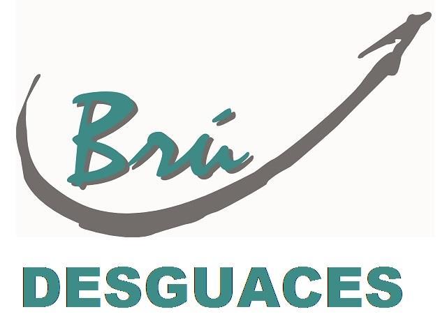 DESGUACES BRU, DESGUACE EN BADAJOZ