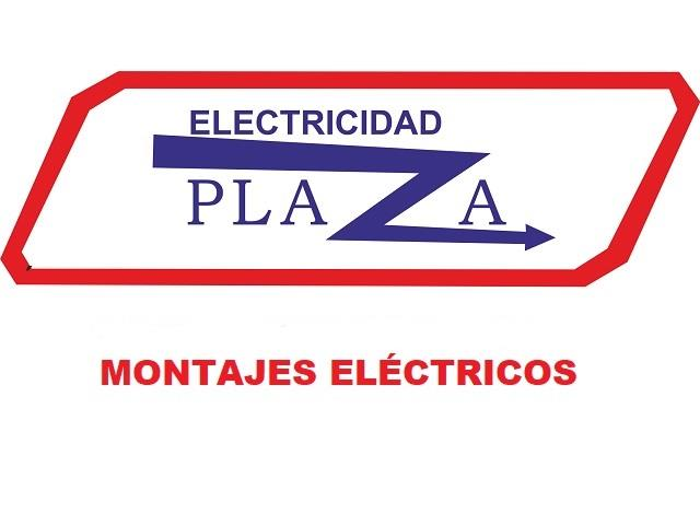 ELECTRICIDAD PLAZA / PZ LED