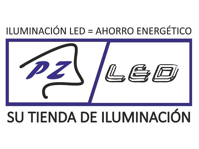 ELECTRICIDAD PLAZA / PZ LED,