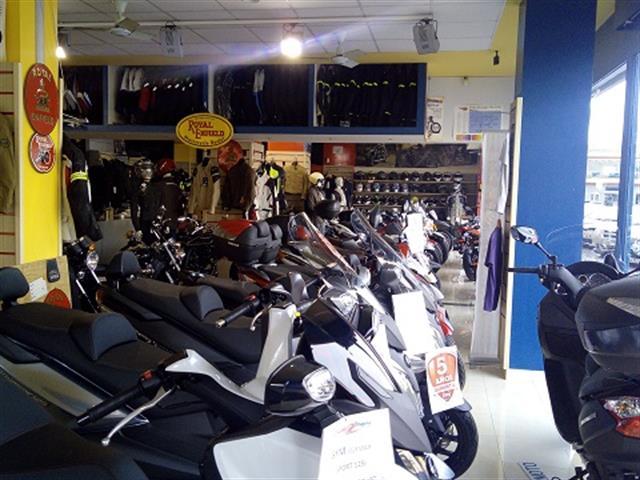 EXTRE2 MOTO, CONCESIONARIO DE MOTOS EN BADAJOZ,