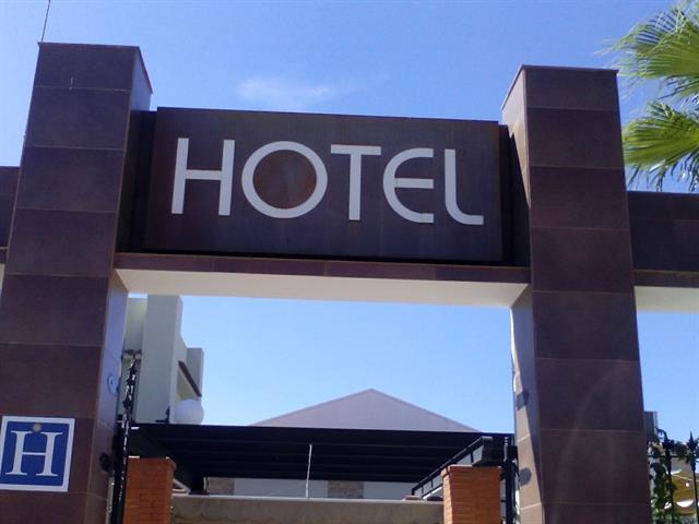 Hotel Restaurante Kika, S.L