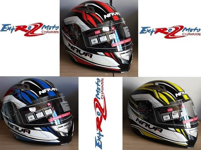 CASCO INTEGRAL NAVA