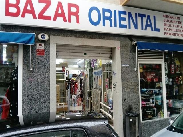 BAZAR ORIENTAL RAFA: