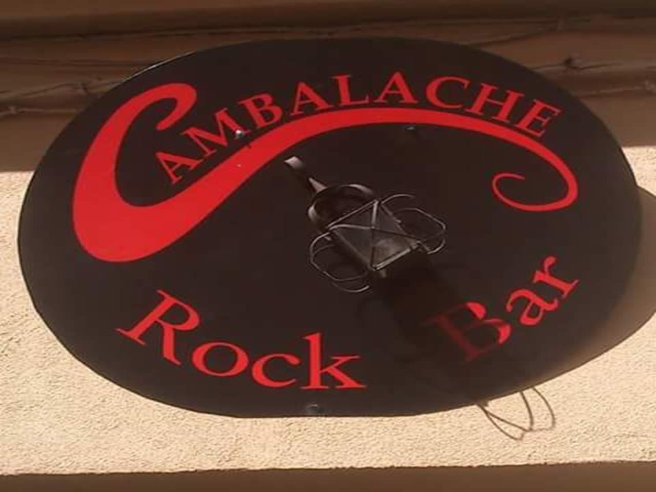 CAMBALACHE ROCK BAR, BAR MOTERO EN CÁCERES, ROCK BAR EN CÁCERES, BAR DE COPAS EN CÁCERES,