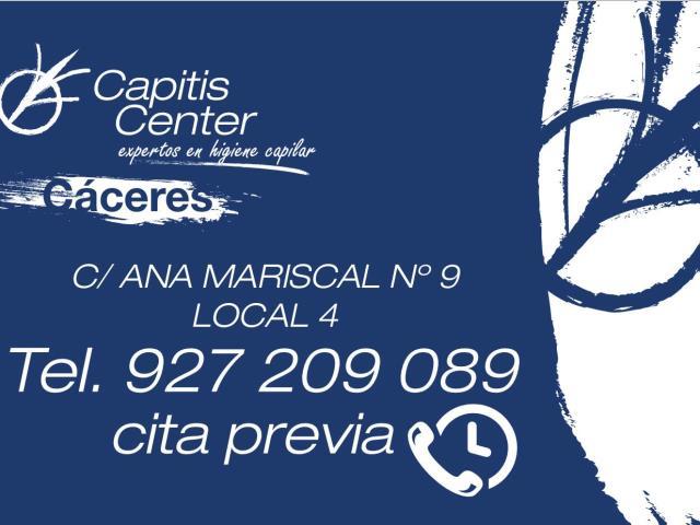 CAPITIS CENTER