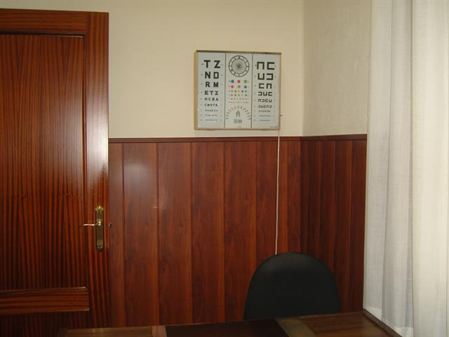 CENTRO DE RECONOCIMIENTO DE CONDUCTORES CÁCERES S.L.