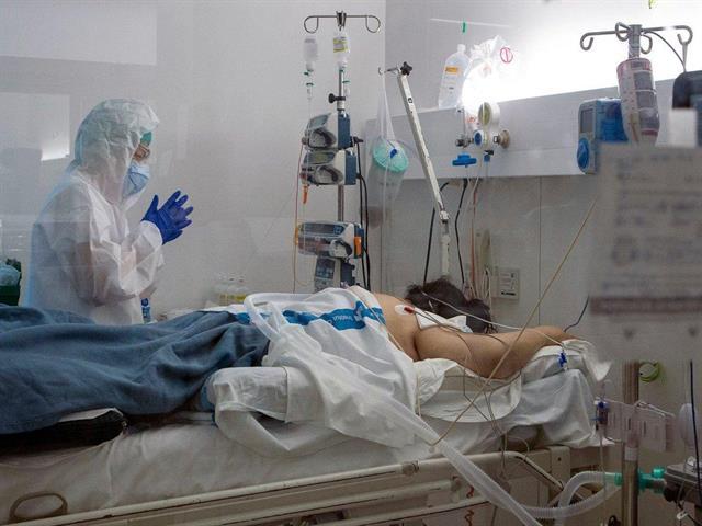 La mortalidad por covid está asociada a la falta de hierro, zinc y vitaminas D, C y B12
