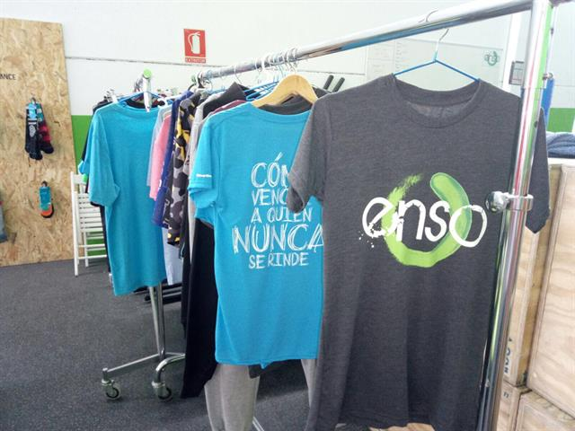 ENSO TRAINING