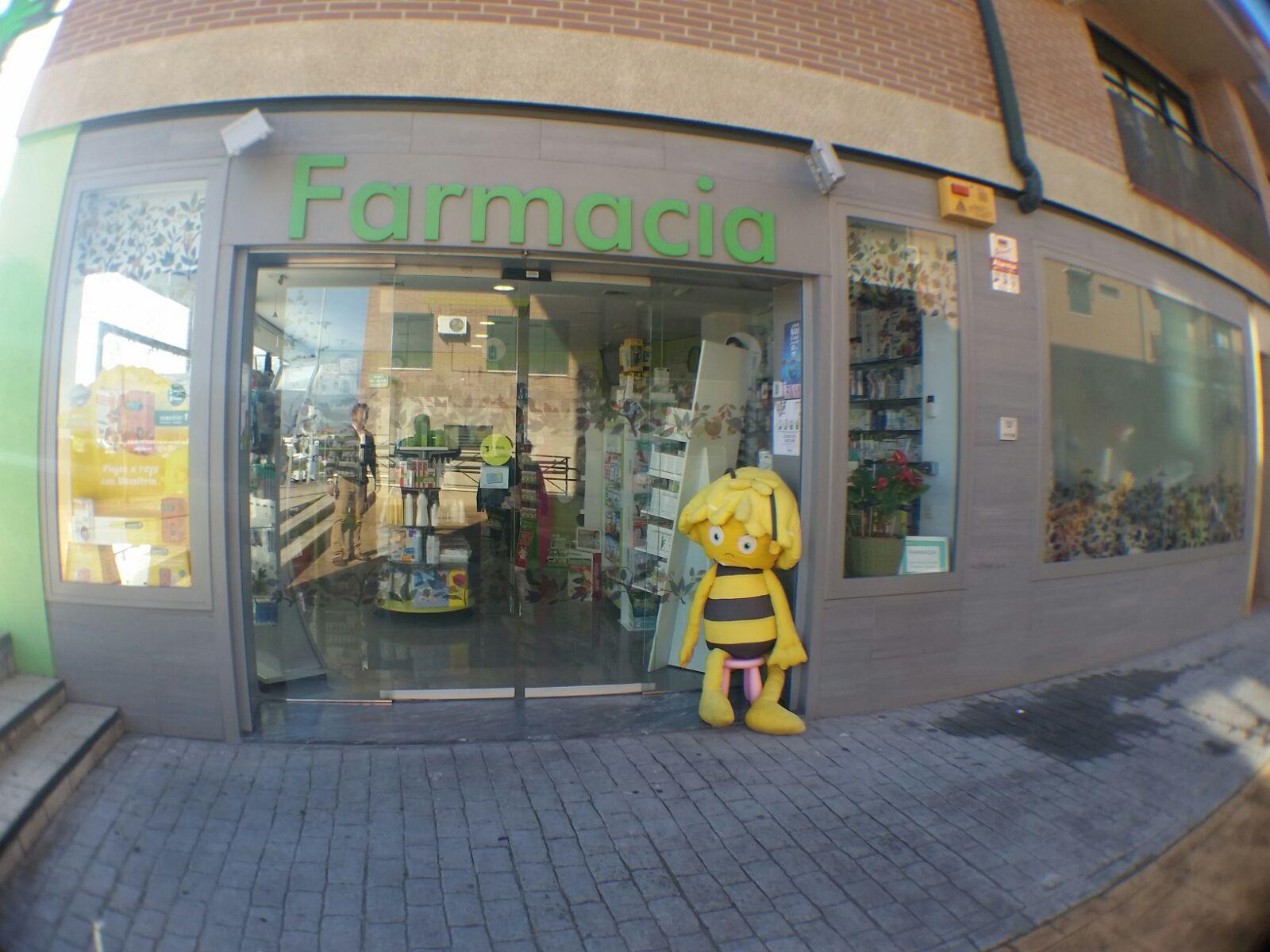 FARMACIA Mª DOLORES CANDELA CEPEDA: FARMACIA EN CÁCERES, PARAFARMACIA EN CÁCERES,