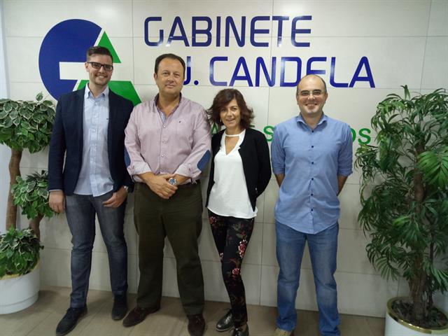 GABINETE J.J. CANDELA, CORREDURÍA DE SEGUROS EN CACERES, OFERTA DE SEGUROS EN CÀCERES, PROMOCIÓN DE SEGUROS EN CÀCERES