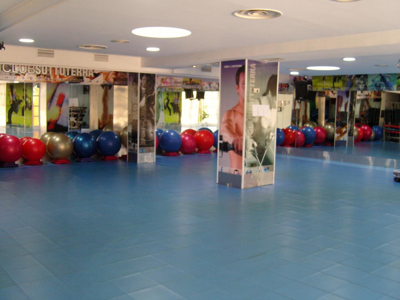 NEW SPORT CLUB SOTTOTERRA, Gimnasio económico en Cáceres,  Pilates en Cáceres, Acondicionamiento Físico en Caceres