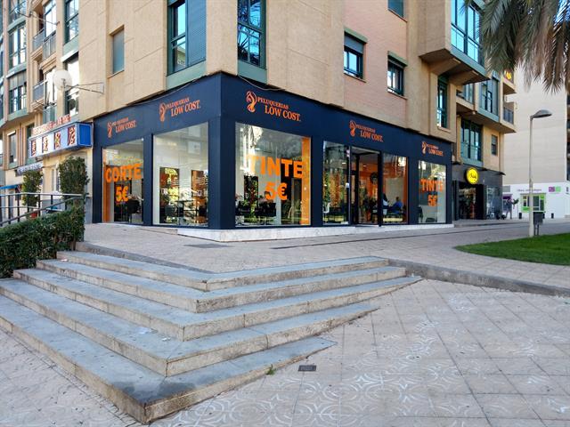 Peluquería Low Cost en Cáceres, estética en Cáceres,