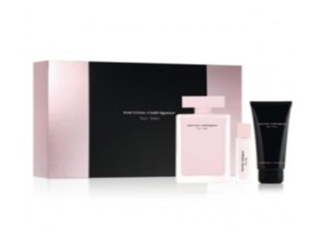 SET NARCISO RODRIGUEZ FOR HER EDP 50ML+BODY 50ML