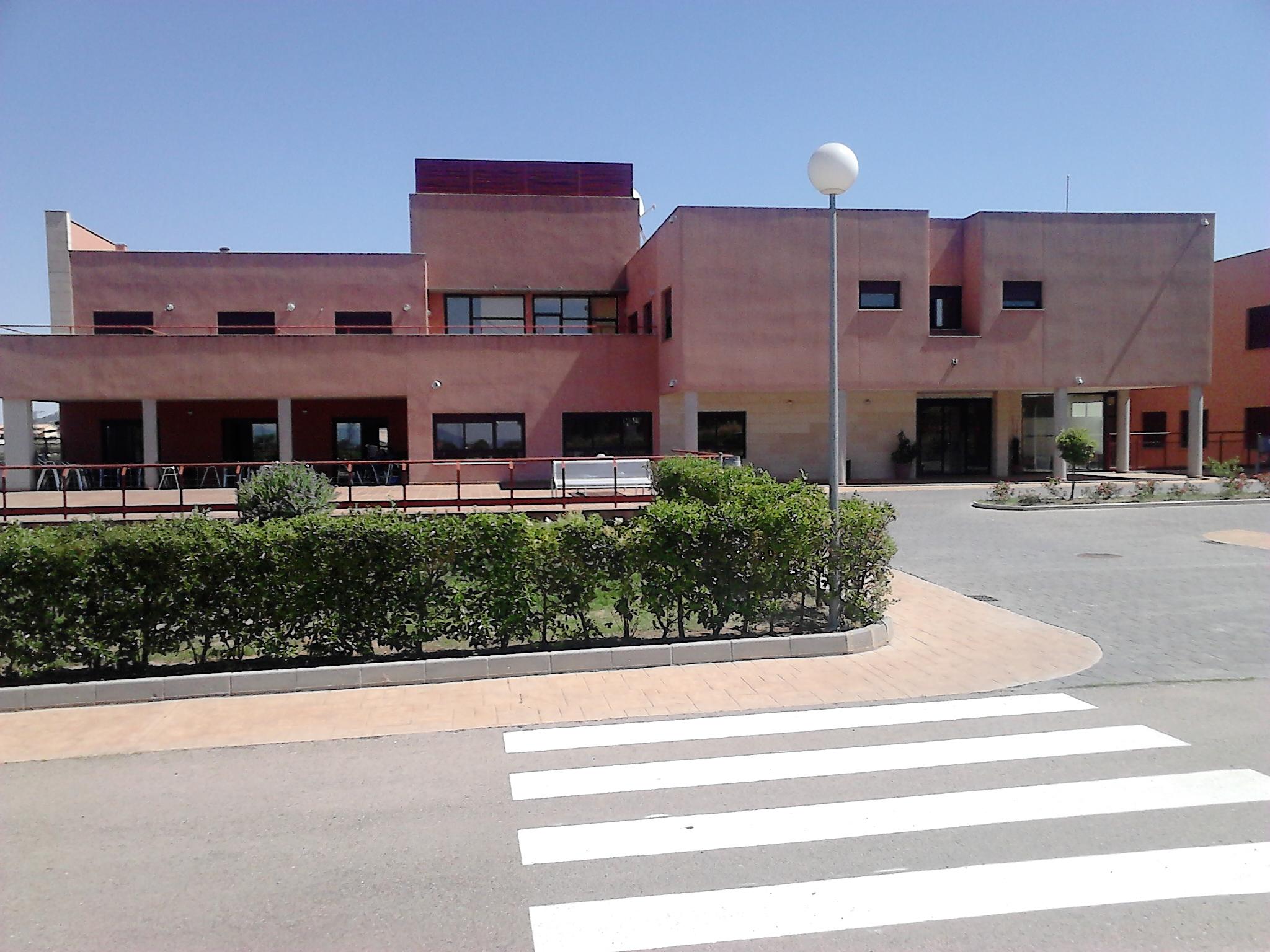"""RESIDENCIA DE MAYORES """"LA HACIENDA"""", Residencia de mayores en Cáceres, geriátrico en Cáceres, mayores en Cáceres, Residencia geriátrica en Cáceres"""