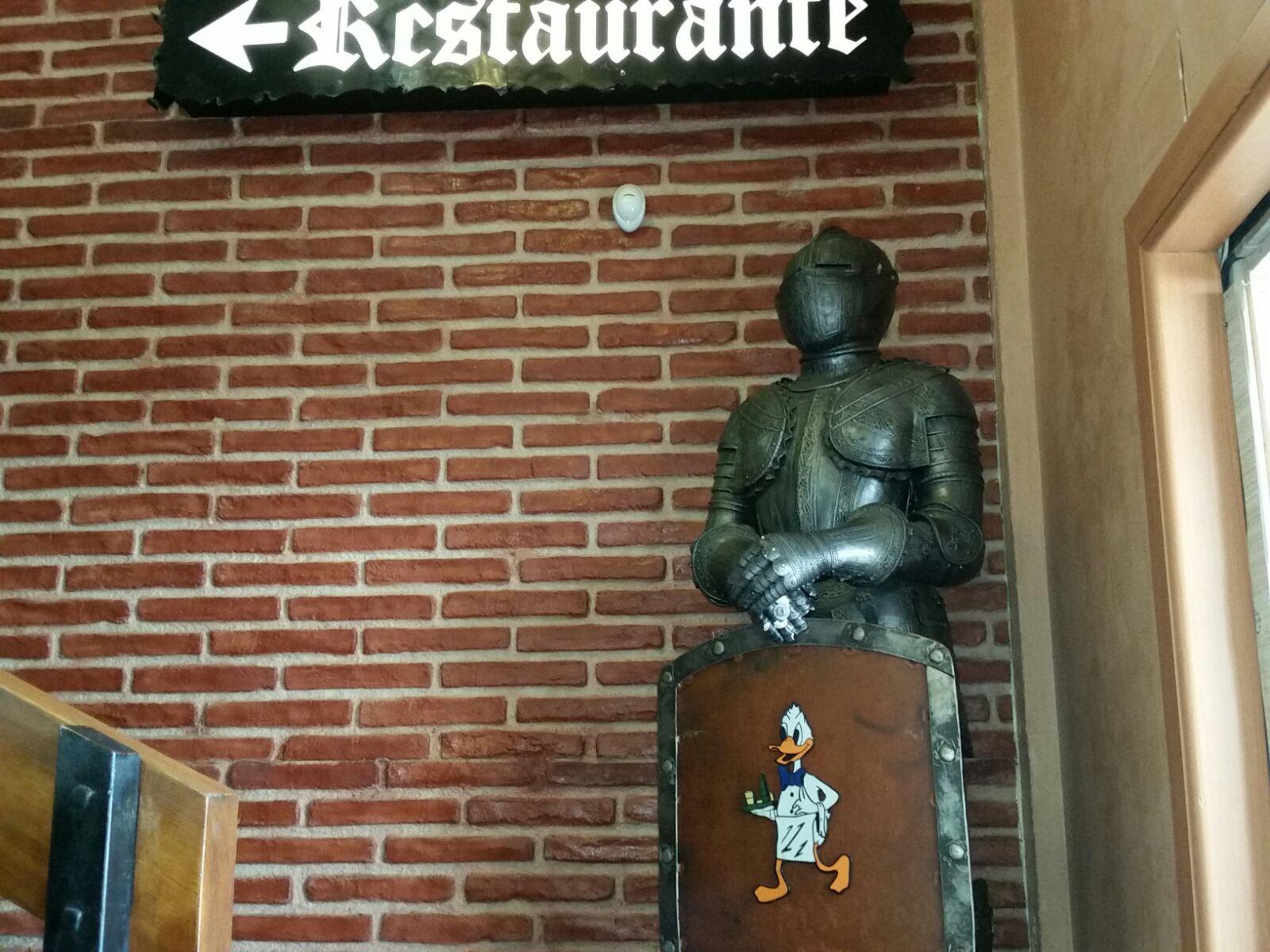 RESTAURANTE EL PATO, Restaurante barato en Cáceres, ¿Dónde comer en Cáceres?