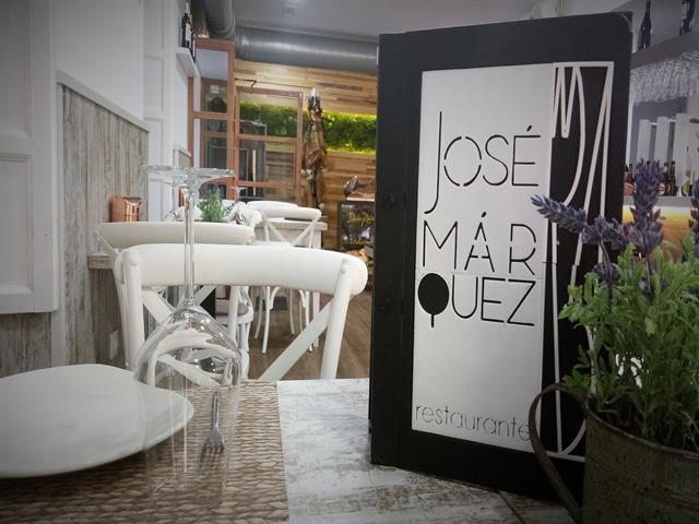 RESTAURANTE JOSÉ MÁRQUEZ,  RESTAURANTE EN CACERES, CARNES A LA BRASA EN CACERES,