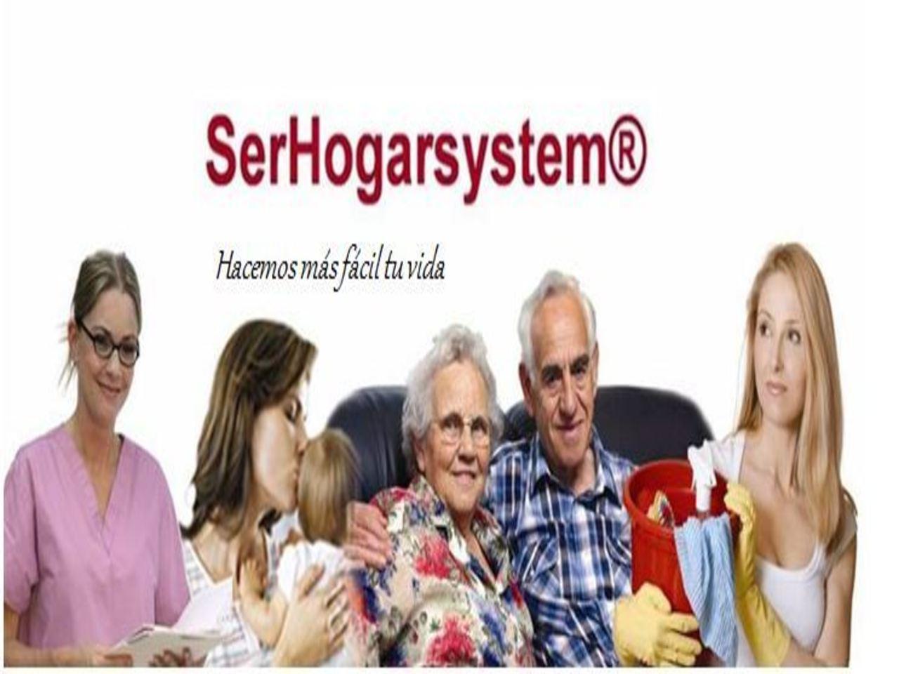 SERHOGARSYSTEM: AYUDA PARA MAYORES EN CÁCERES, SERVICIO DOMESTICO EN CÁCERES, AYUDA A DOMICILIO 24H EN CÁCERES, SERVCIO DE LIMPIEZA EN CÁCERES