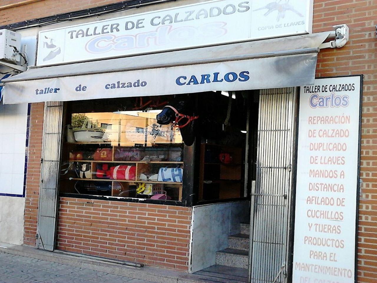 TALLER DE CALZADOS CARLOS