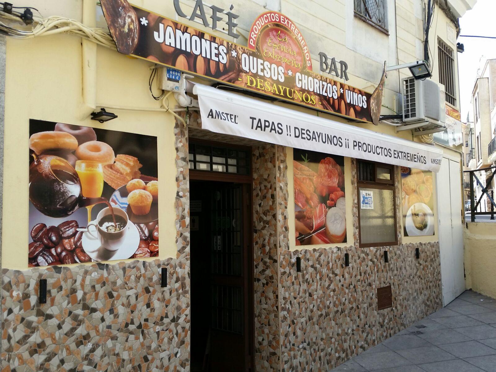 TAPERÍA LA ESENCIA EXTREMEÑA, Dónde tapear en Cáceres, Tapería económica en Cáceres