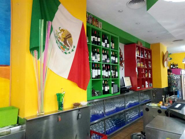 TAQUERÍA LOS PLEBES: TAQUERÍA MEXICANA EN CÁCERES, RESTAURANTE MEXICANO EN CÁCERES,