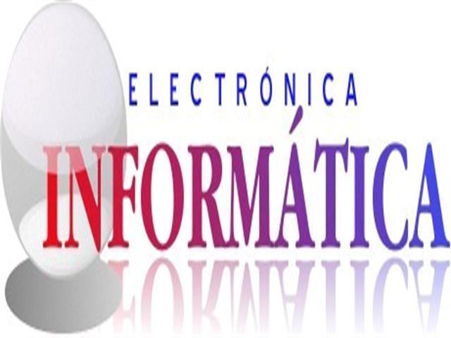 ELECTRONICA INFORMATICA
