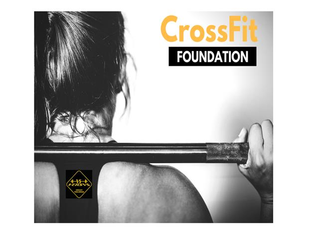 TITULACIÓN INSTRUCTOR CERTIFICATE L-1 , LEVEL 1 COURSE,  WORKSHOP, CROSSFIT, FUENLABRADA, MADRID SUR, TOLEDO