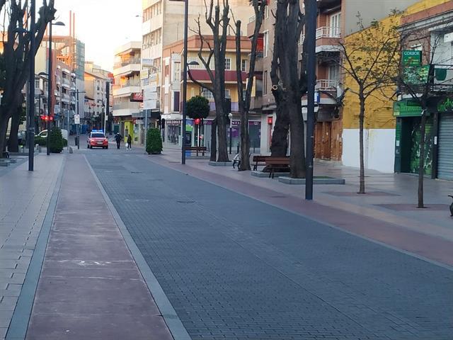 Las sanciones de Policía Local durante el Estado de Alarma ascienden a 744 en Getafe