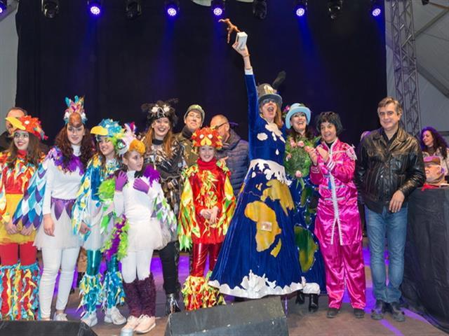 El AMPA CEIP Mariana Pineda será la murga pregonera del carnaval 2019