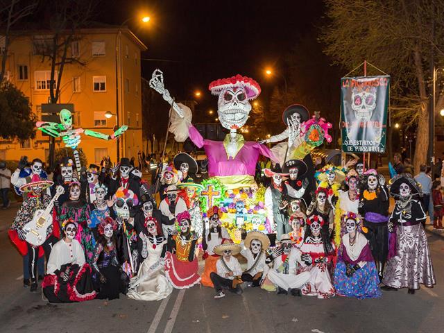 Abierto el plazo de inscripciones para el Desfile de Murgas de Carnaval