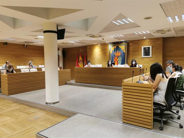 120.000 euros en subvenciones a entidades para proyectos de empleo tras la COVID-19