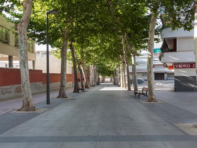 El barrio de La Alhóndiga celebra sus fiestas este fin de semana