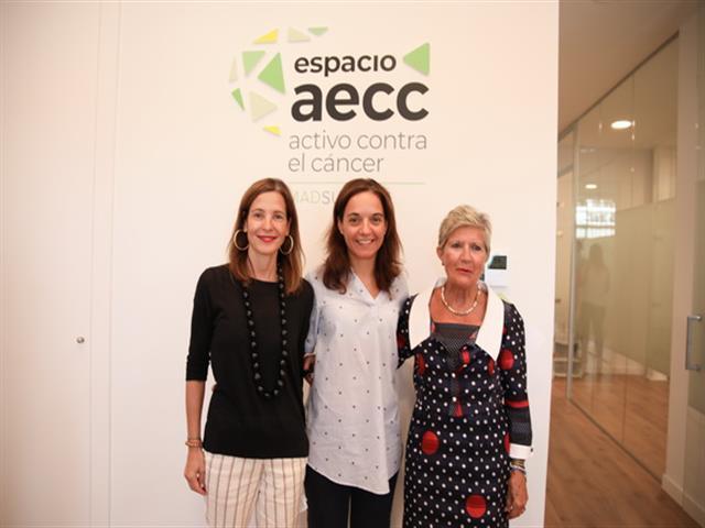 Getafe acoge el nuevo espacio activo de la Asociación Española Contra el Cáncer