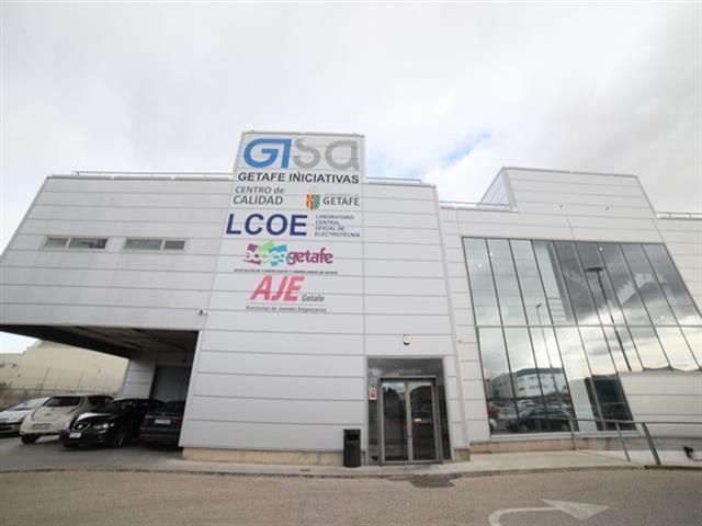 GISA estrena una nueva sala de formación en el centro de calidad