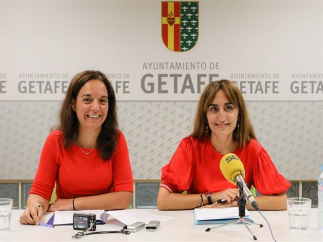Getafe acaba por primera vez con la lista de espera de teleasistencia tras asumir el servicio con presupuesto municipal