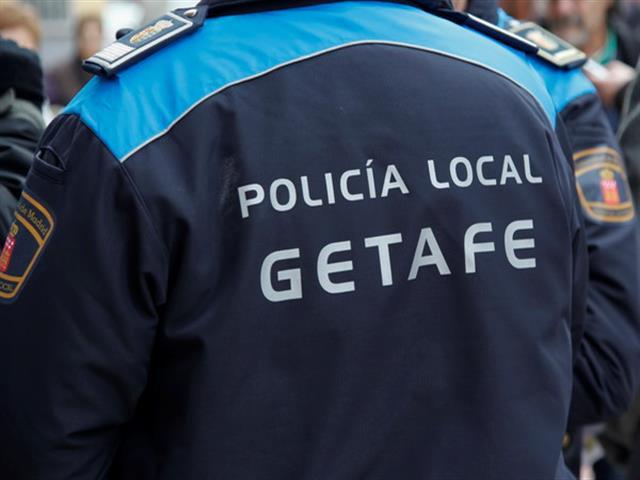 La Policía Local de Getafe identifica a 338 personas y denuncia a 36 tras la declaración del Estado de Alarma