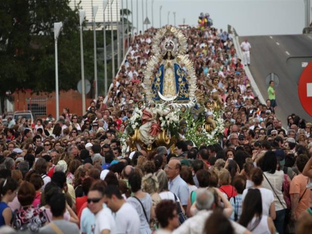 Getafe aplazará las fiestas patronales del 3 al 20 de septiembre