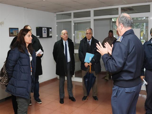 Getafe construirá vivienda pública en los terrenos que la ciudad recupere al ACAR