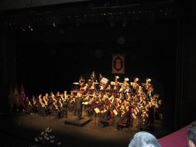 La música protagoniza el fin de semana cultural de Getafe
