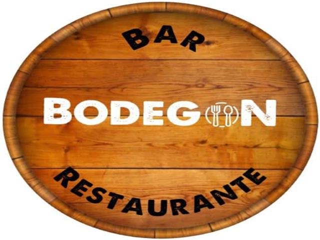 BAR RESTAURANTE BODEGON