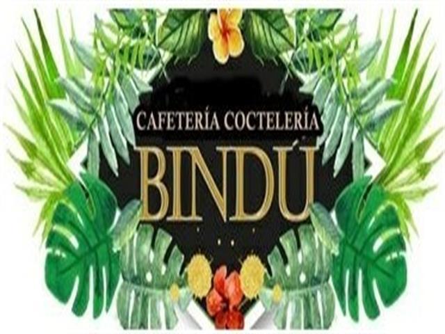 BINDÚ CAFETERIA COCTELERIA